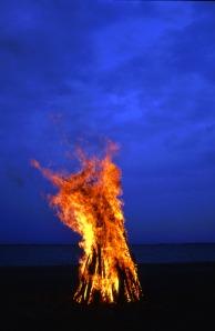 Bonfire V