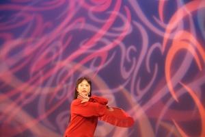 Master Helen Wu